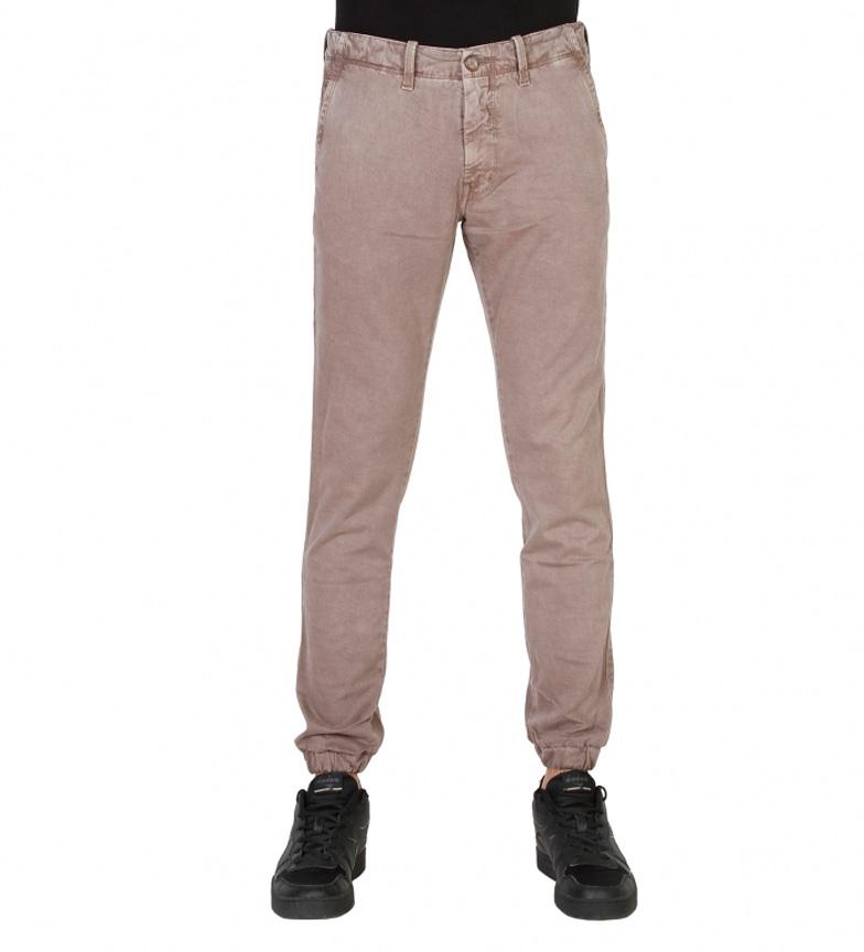 Billigste billig pris salg footlocker målgang Grå Bukse Jeans Rase Chinese klaring i Kina valg i Kina online IA9AAs