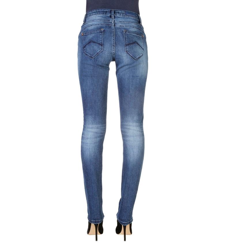 Jeans Slim Vaqueros Oscuro Carrera Carrera 9EWHID2