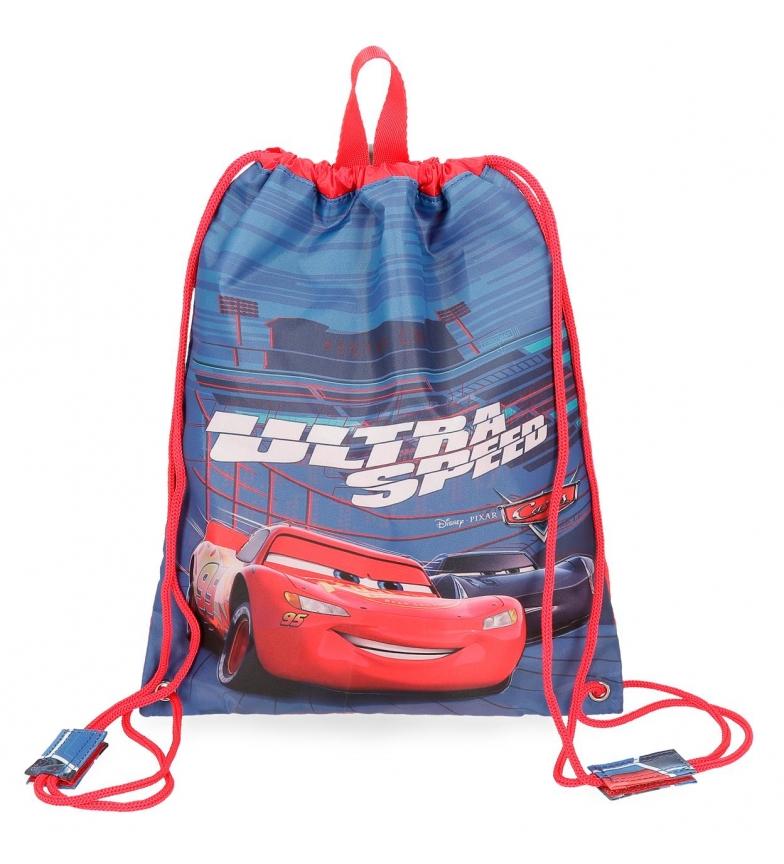 Comprar Cars Bolsa de la merienda Cars Ultra Speed -27x34x0,5cm-