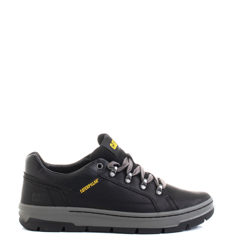Comprar Caterpillar Sapatos Handson preto