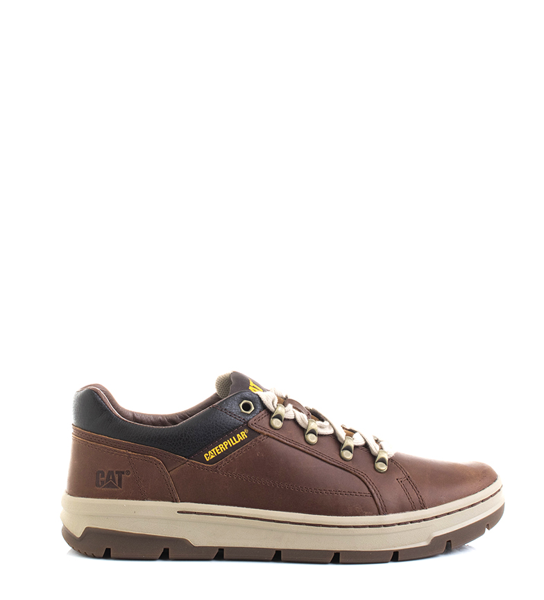 Comprar Caterpillar Handson chaussures marron