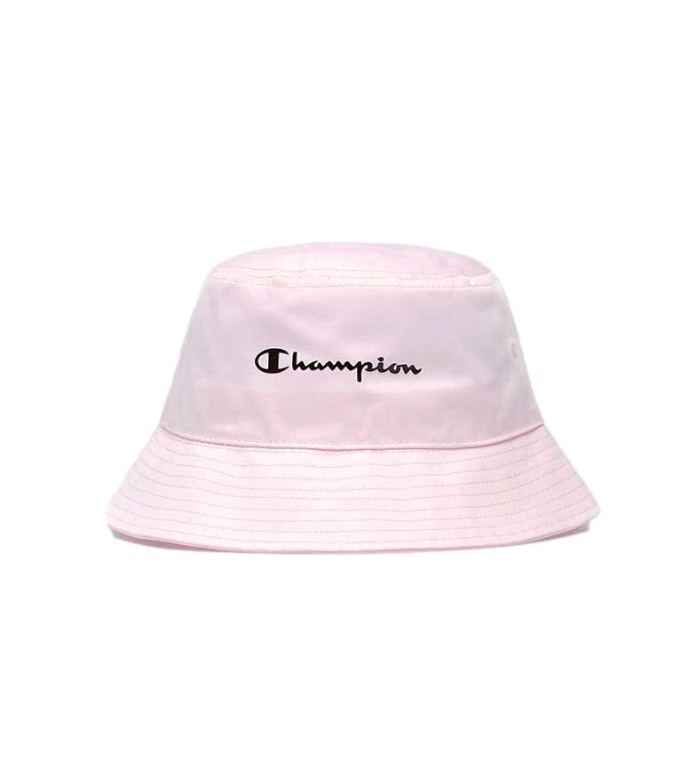 Champion Bucket hat 804786 pink
