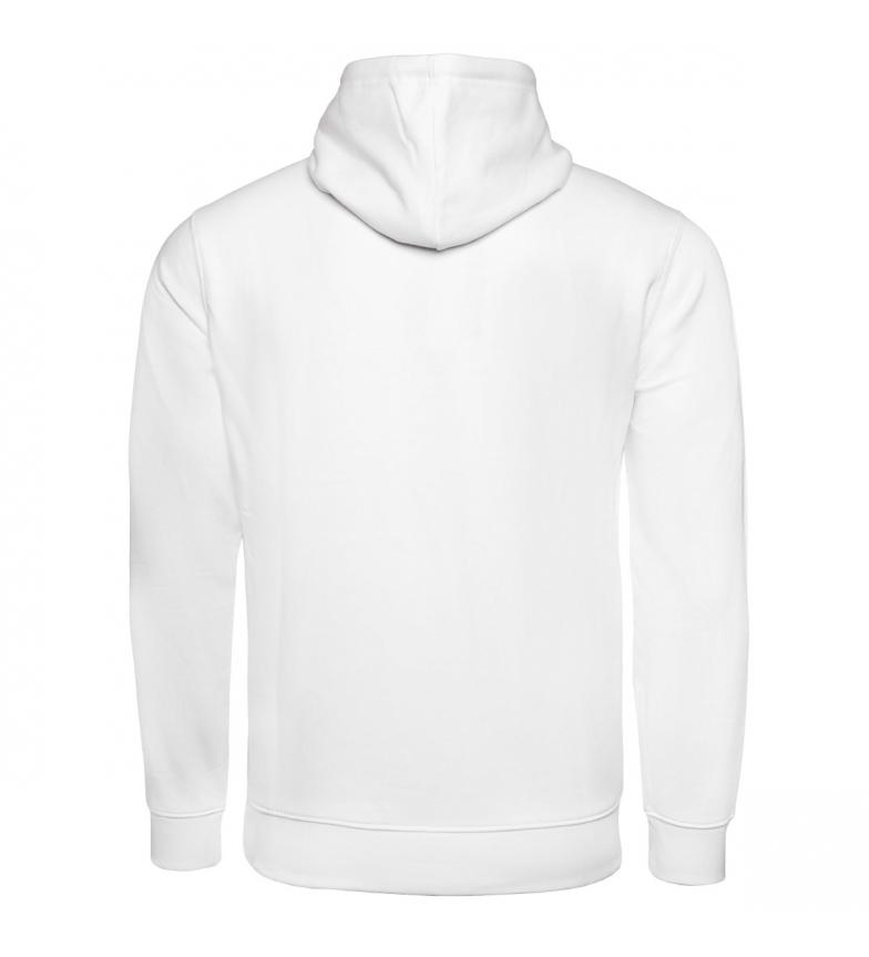 Comprar Champion Half Zip sweatshirt white