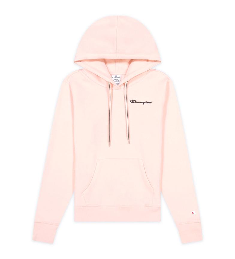 Comprar Champion Felpa con cappuccio 114416 rosa