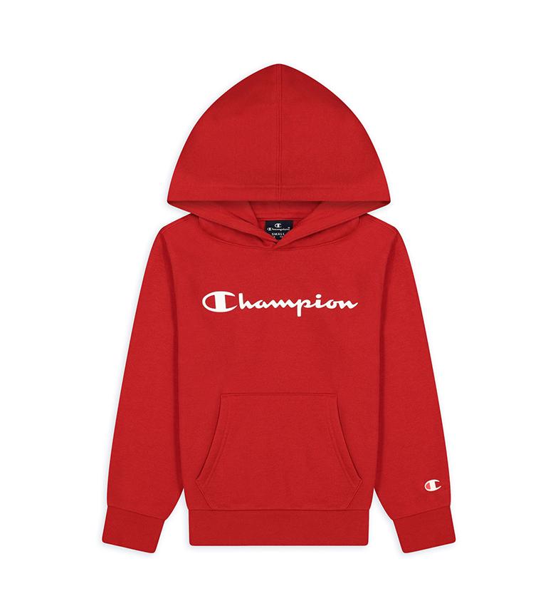 Champion Sweatshirt 305358 red