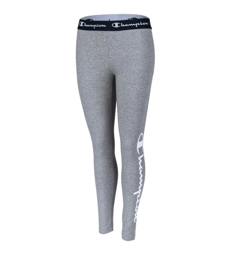 Comprar Champion Leggings 7/8 112596 grigio