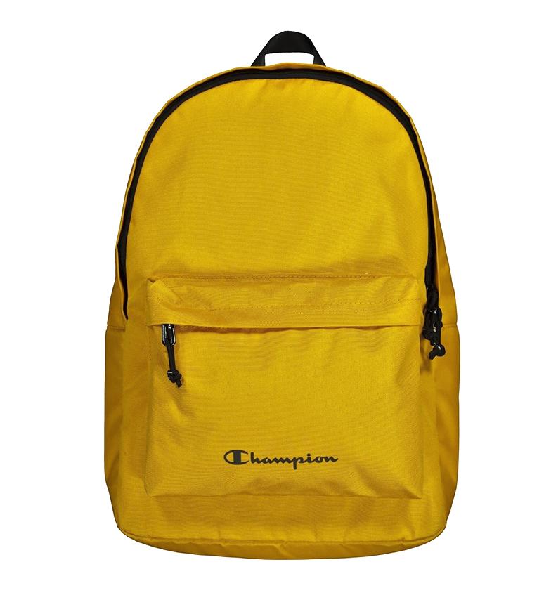 Comprar Champion Zaino 804797 giallo -44x31x12cm