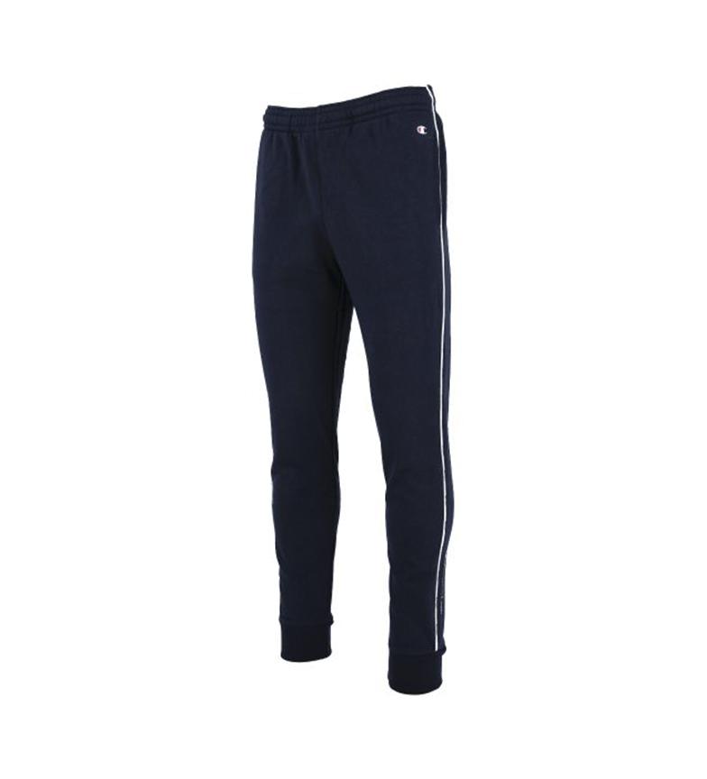 Comprar Champion Navy Rib Cuff Pants
