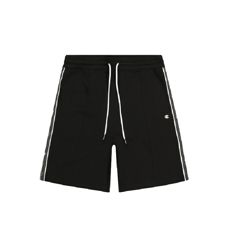 Comprar Champion Short Jacquard Logo Tape black