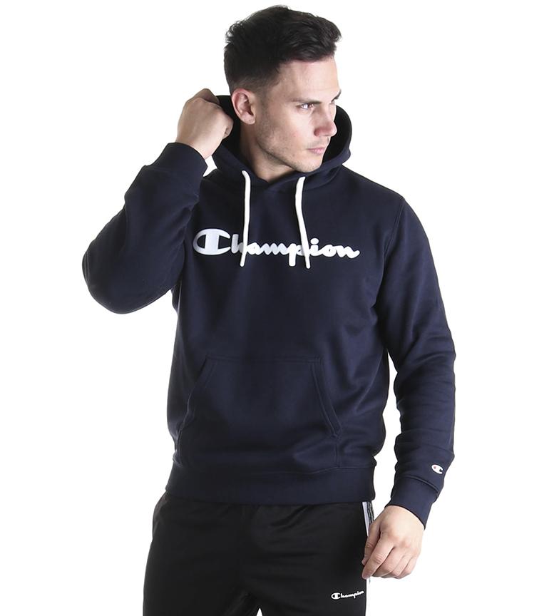 Comprar Champion Sweatshirt 213424 marine