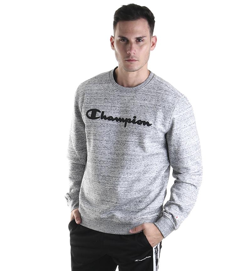 Comprar Champion Camisola 213479 cinza / 280gr.