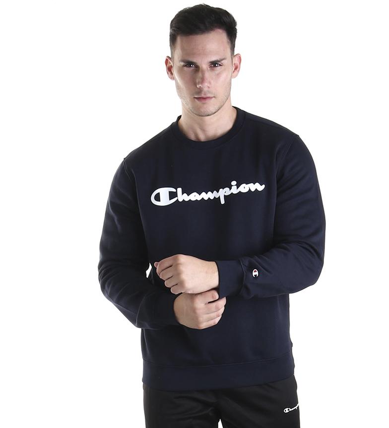 Comprar Champion Camisola 213479 marinho / 280gr.