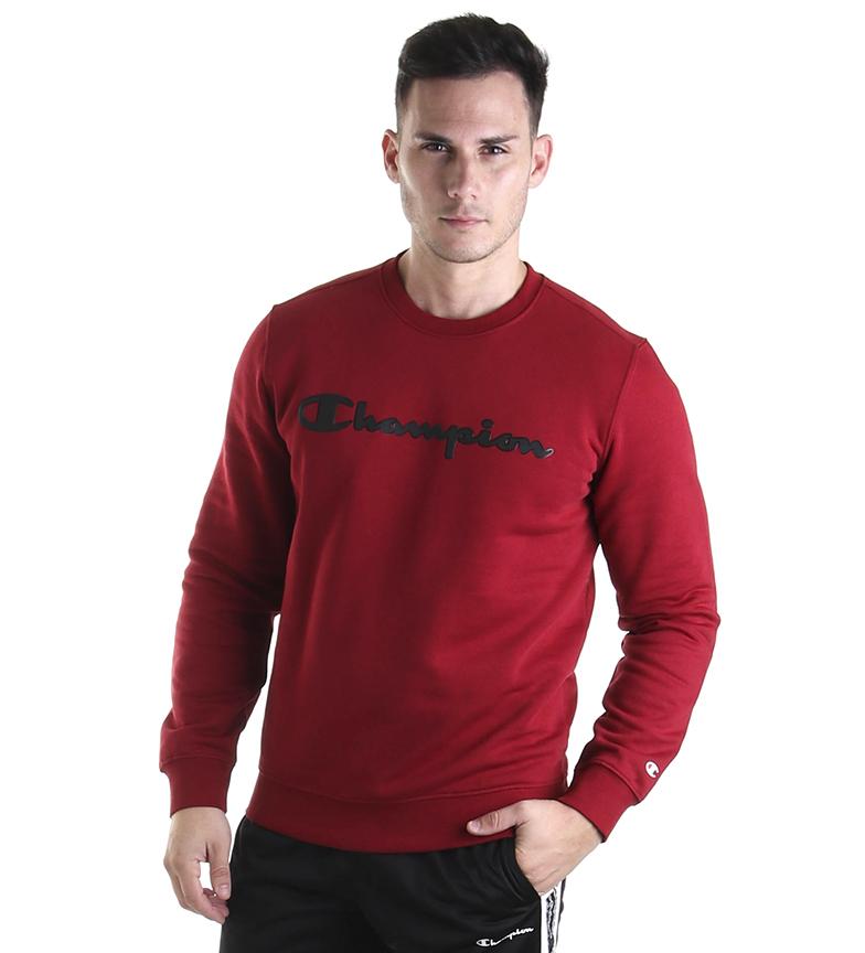 Comprar Champion Sudadera 213479 rojo / 280gr.