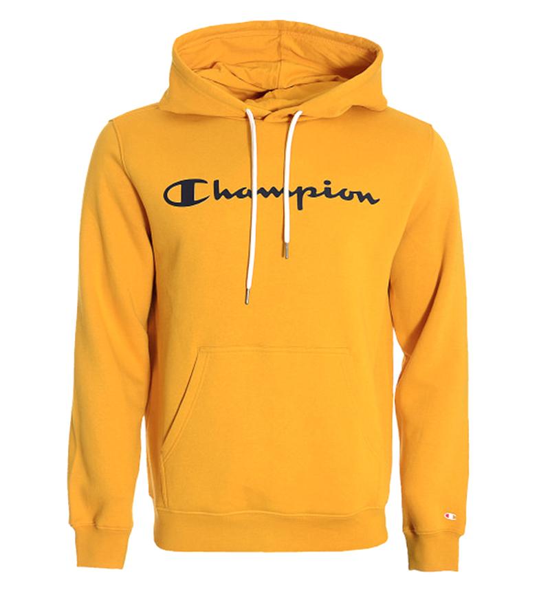 Comprar Champion Felpa 214743 giallo