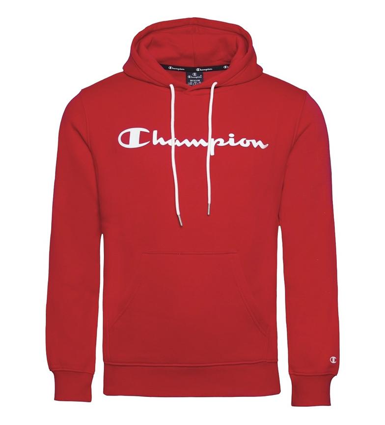 Comprar Champion Sweatshirt 214743 red