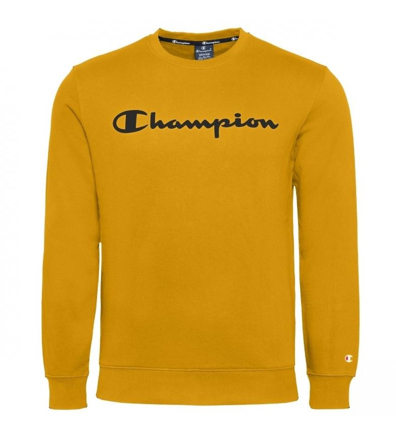 Comprar Champion Felpa 214744 giallo