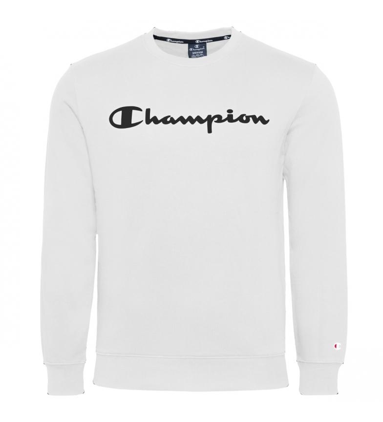 Comprar Champion Sweatshirt 214744 white