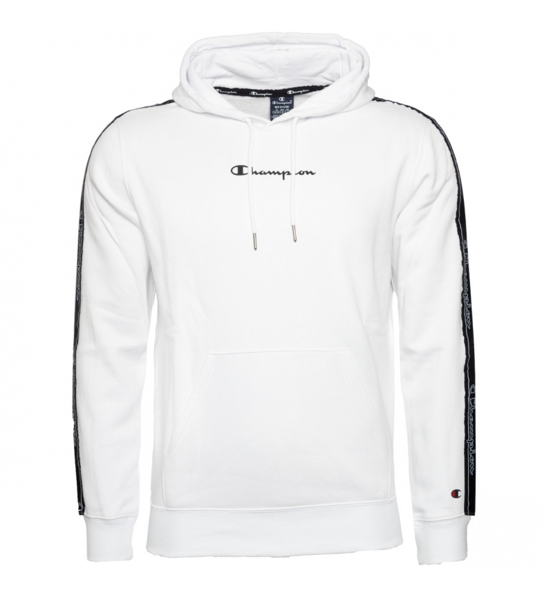 Comprar Champion Felpa 215299 bianco