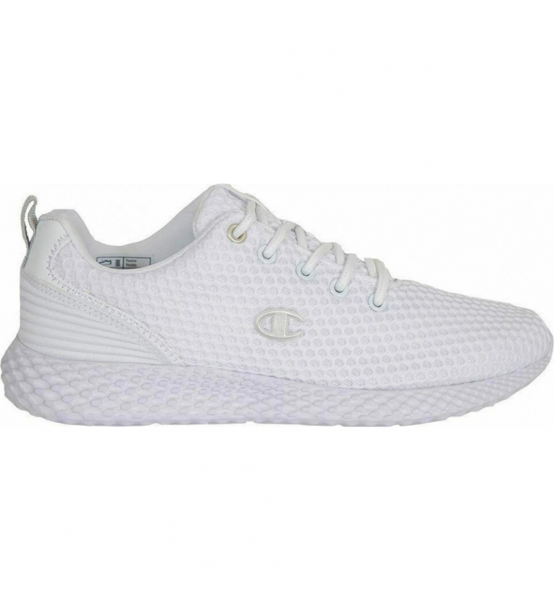 Comprar Champion Sneakers Low Cut S10981 bianche
