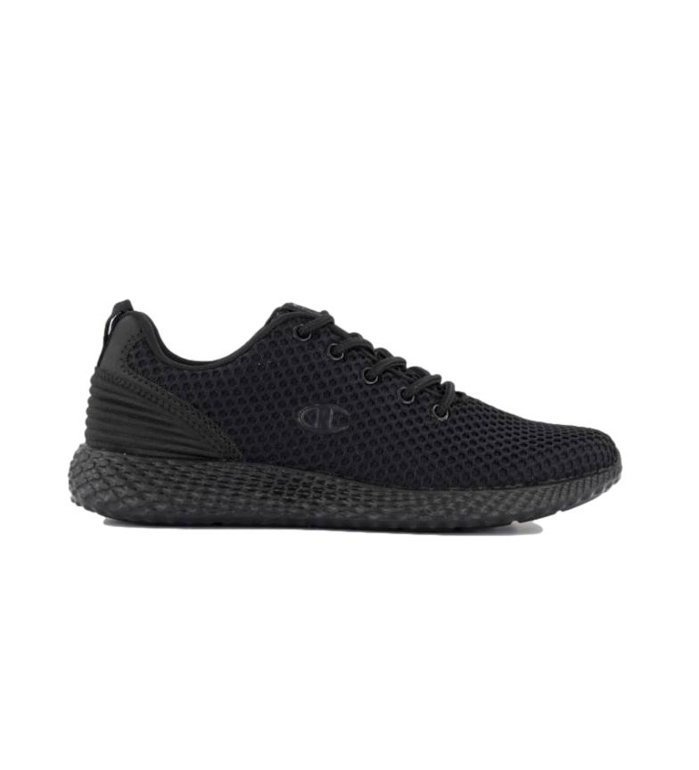 Comprar Champion Zapatillas Low Cut S21428 negro