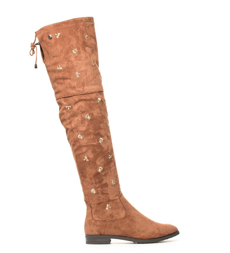 Comprar Chika10 BootsSabina 01 brown-Height cane: 59cm-