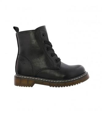 Comprar Chika10 London boots 01 black