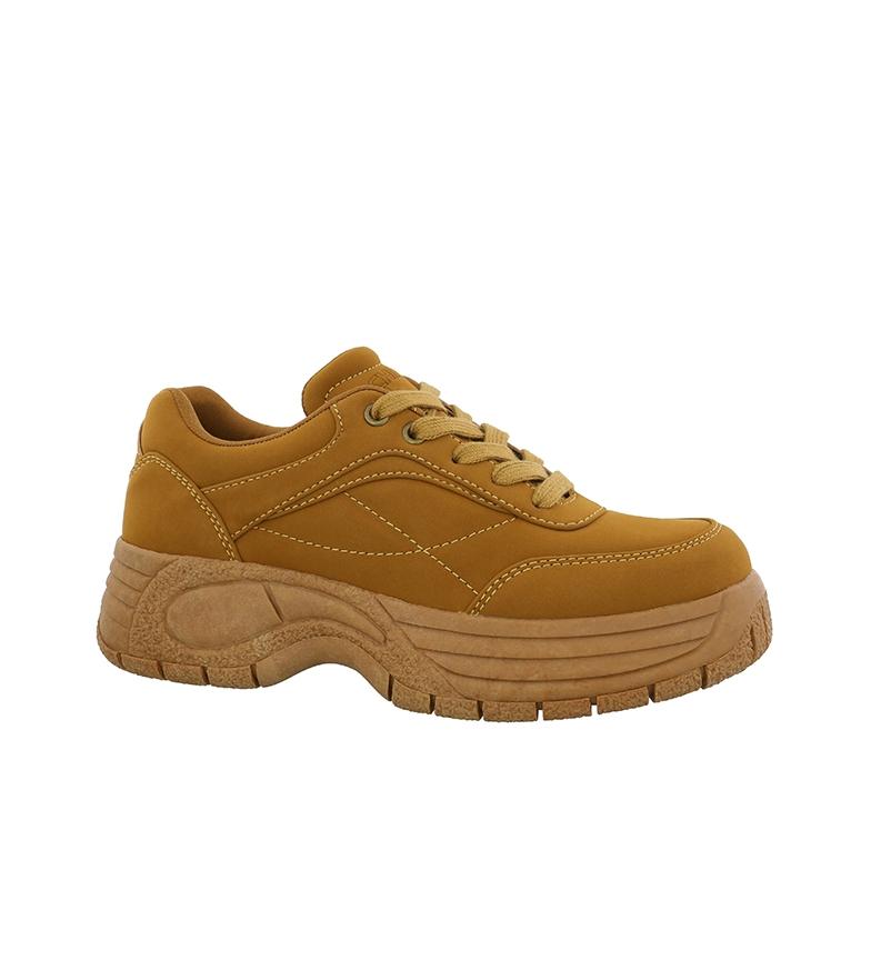 Comprar Chika10 Bumi 01 panama shoes-Altezza piattaforma: 4.5cm-