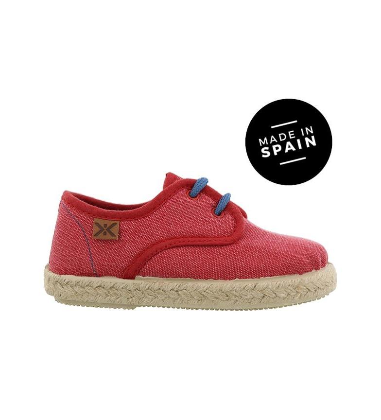 Comprar Chiko10 Boys Zapato Caracol 04 vermelho