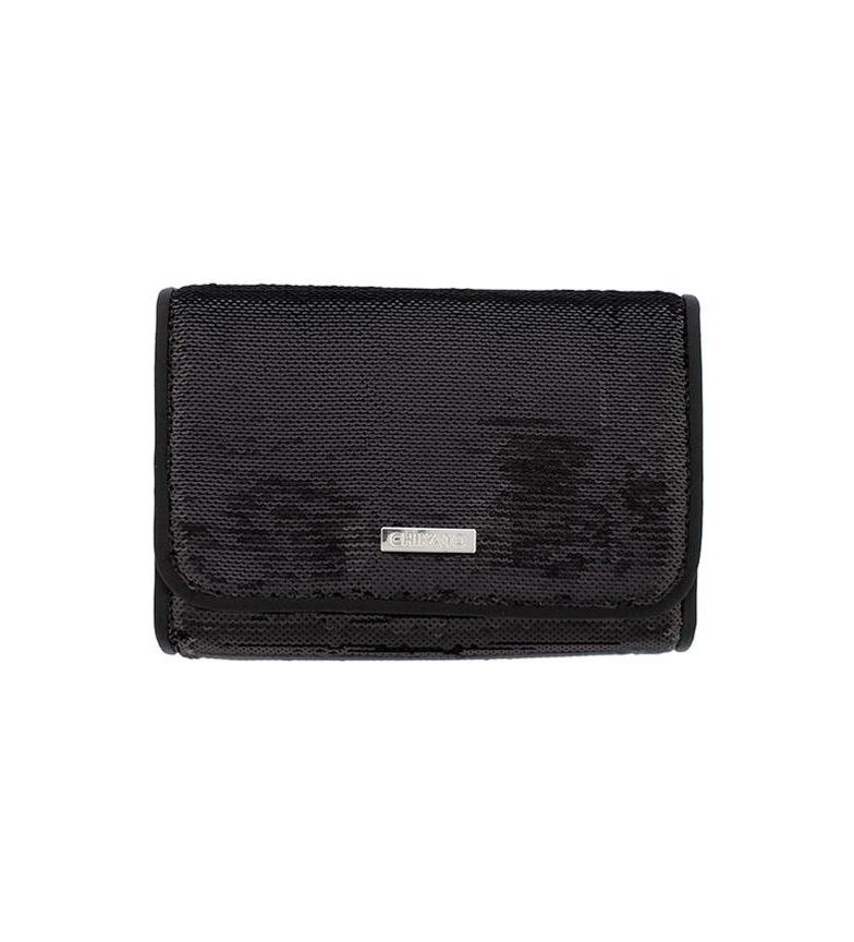 Comprar Chika10 Bag Kala 01 black sequins