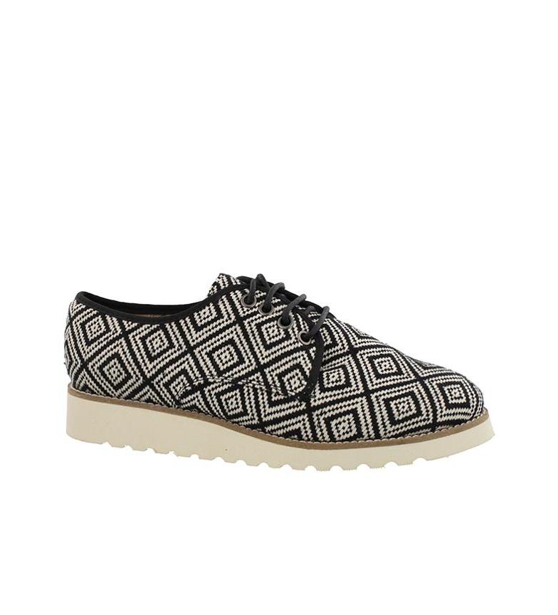 Chika10 01 Randel negro Chika10 01 Randel Zapatos Zapatos twvx6qPP