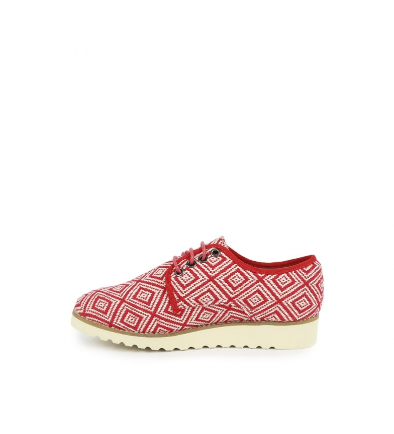 Randel Chika10 rojo 01 Chika10 Zapatos Zapatos R0dqwxXt