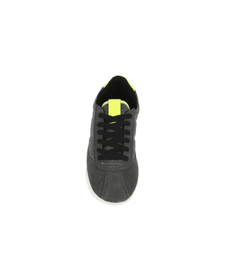 negro negro Zapatillas Zapatillas Megan Chika10 Chika10 01 Megan 01 qw4Cp7v