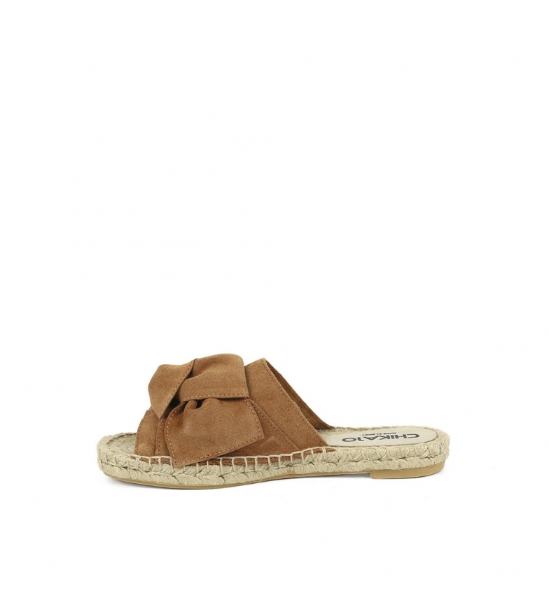 Bio piel cuero Sandalias de Mediterráneo 01 Chika10 xYwtEvqdx