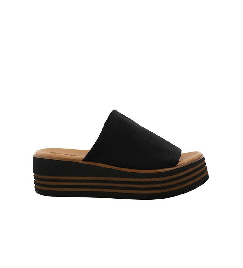 Comprar Chika10 Sandals Firenze 01 black
