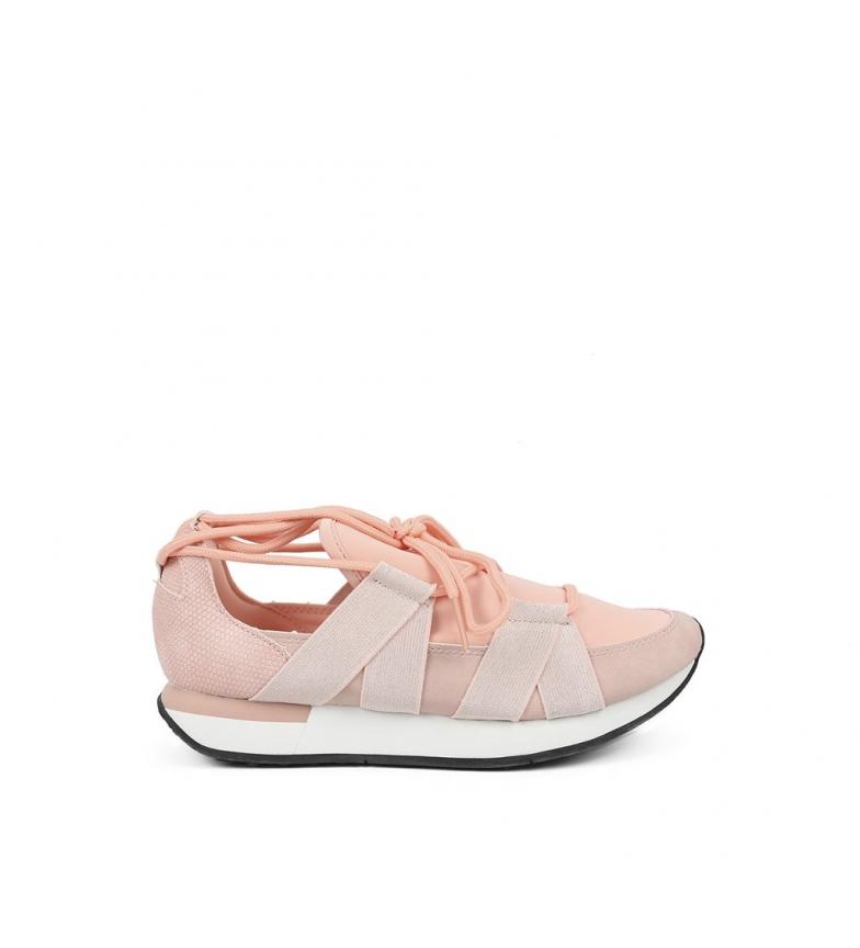 Chika10 Zapatillas Iria 01 rosa