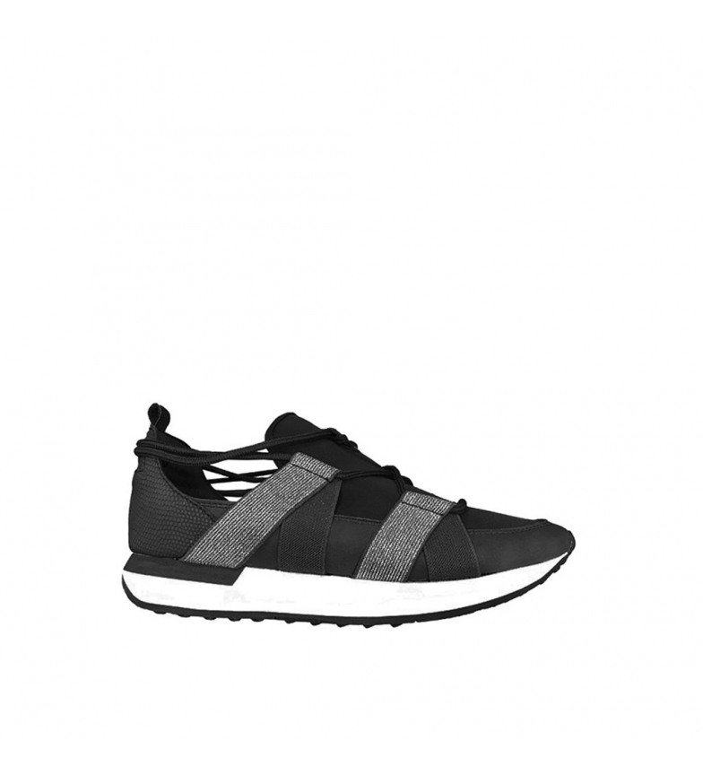 Chika10 Zapatillas Iria Iria 01 Zapatillas negro Chika10 01 wRwFPOHq