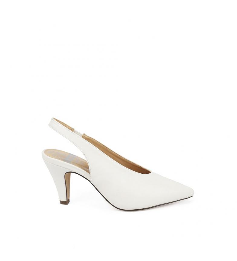 Salero Zapatos Salero Chika10 Zapatos Chika10 blanco Chika10 Zapatos Salero blanco 01 01 zw080x