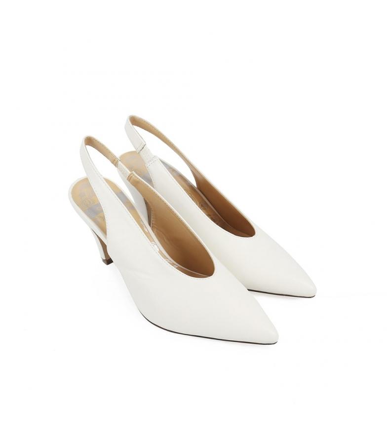 01 Chika10 Zapatos Zapatos Salero Chika10 Salero blanco SX0TSR