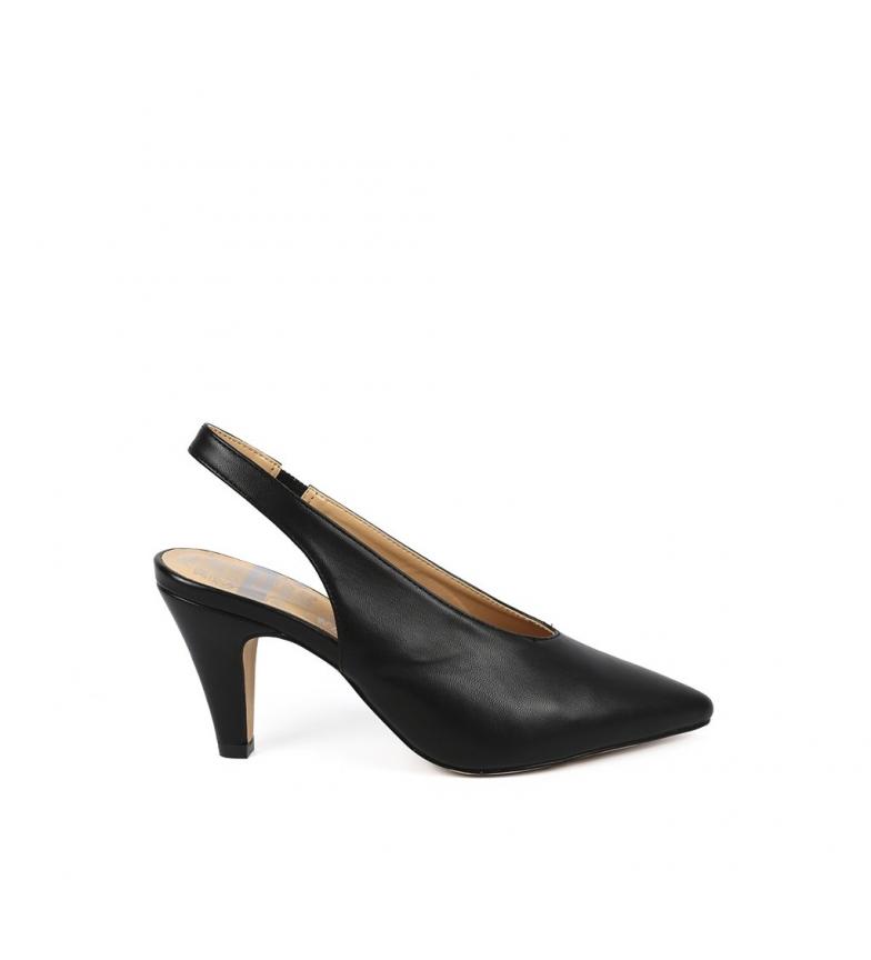 Chika10 Salero Zapatos Zapatos Salero Chika10 negro 01 gxZznSqw