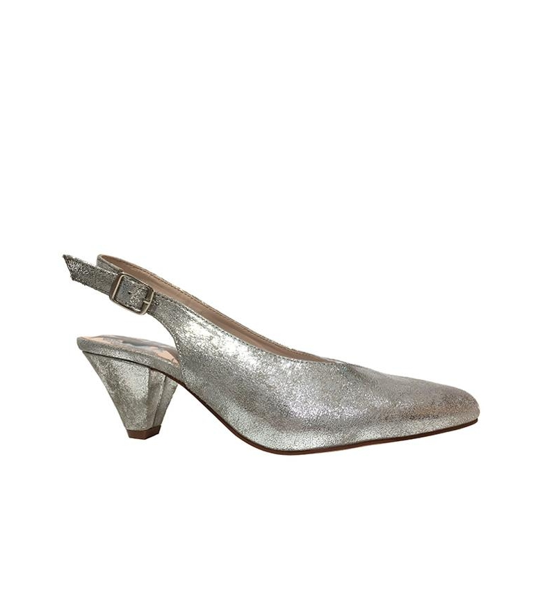 Chika10 plata Lauper Zapatos 01 metal Bqr6BSxwO