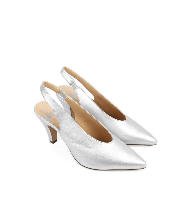 Salero plata 01 Chika10 metal Zapatos nz60gRqxw8