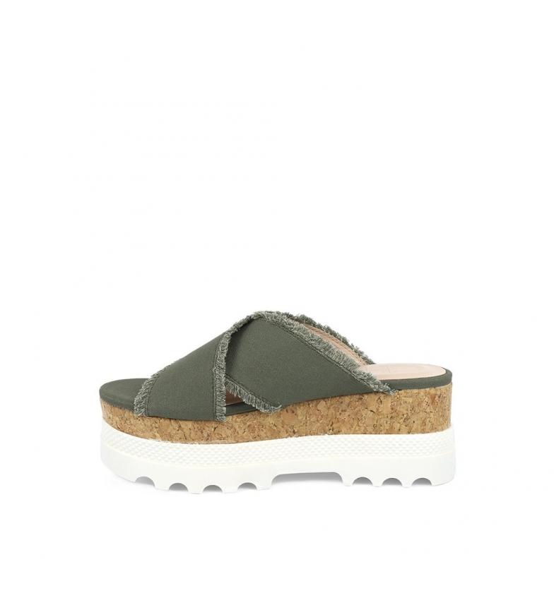 Chika10 Sandalias Electra 02 kaki