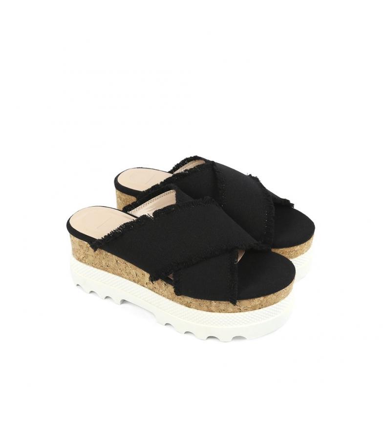 Sandalias negro 02 Electra Chika10 Chika10 Sandalias Electra tq8Bx6Y