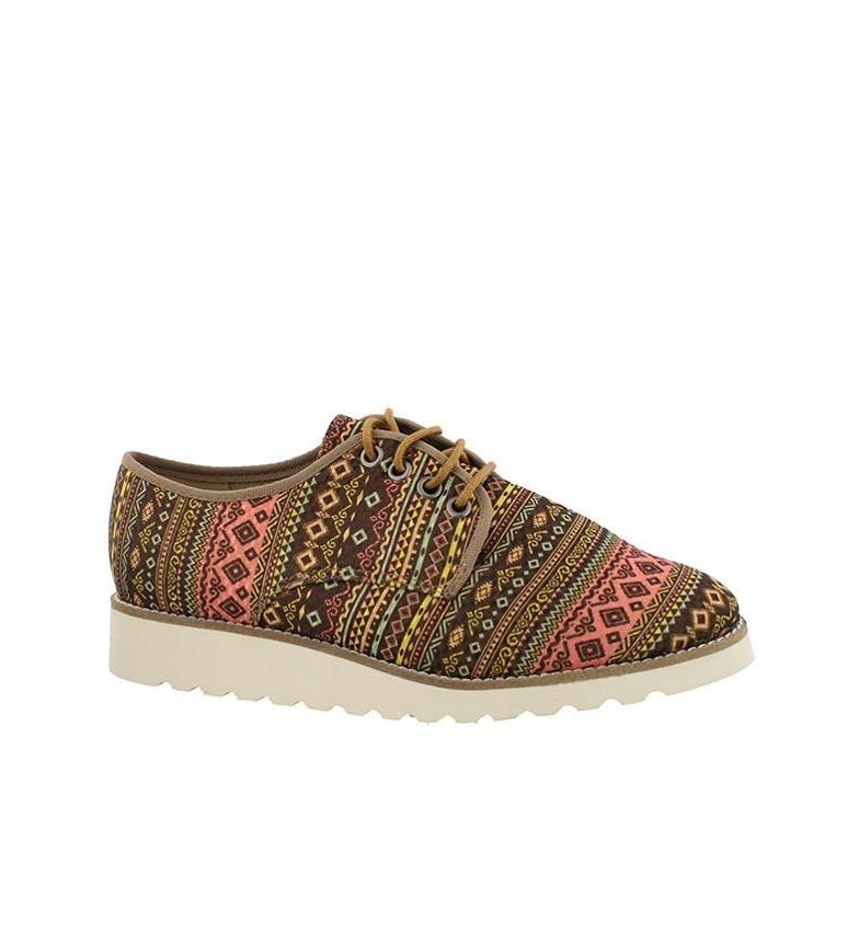 marrón 07 Zapatos 07 Chika10 Romeo Romeo Zapatos Chika10 Zapatos marrón Chika10 Romeo Zapatos Romeo 07 Chika10 marrón azATz