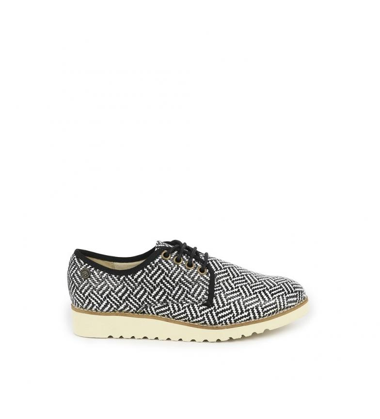 negro Chika10 Zapatos Chika10 02 Zapatos Romeo Xa4q0Ynw