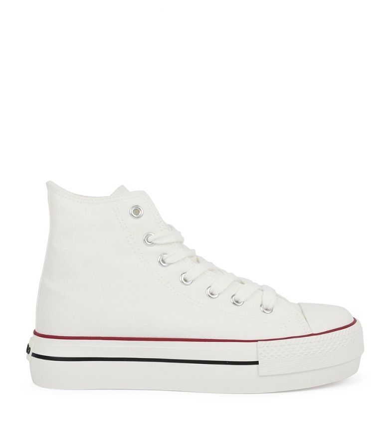 Comprar Chika10 City Up 04 chaussures blanc