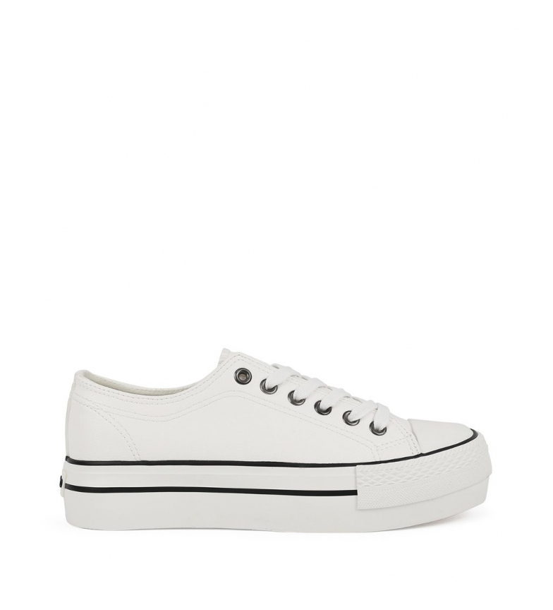 Comprar Chika10 City Up 05 scarpe bianche