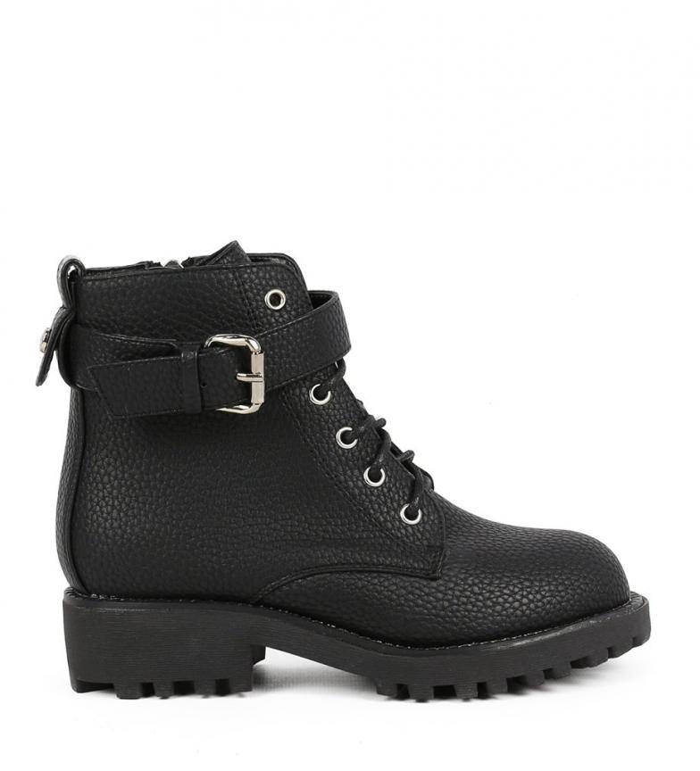 Comprar Chika10 Kids Amapola 07 bottes noires