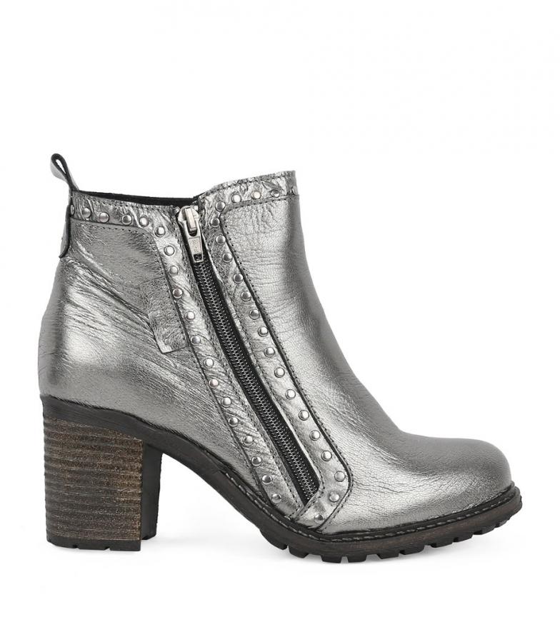 Comprar Chika10 Keylan 04 stivali di piombo - altezza tacco: 7cm-