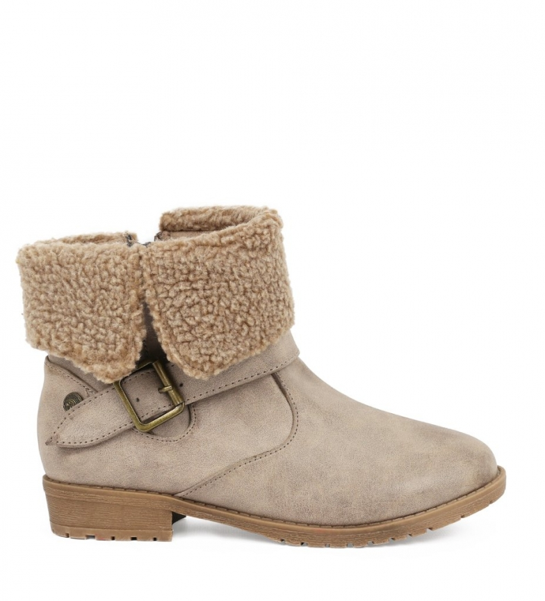 Comprar Chika10 Relamb taupe Booty